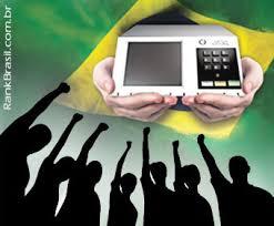 Democracia Fonte rankBrasil.com.br