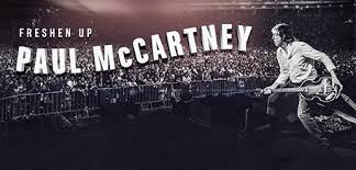 McCartney Freshen up