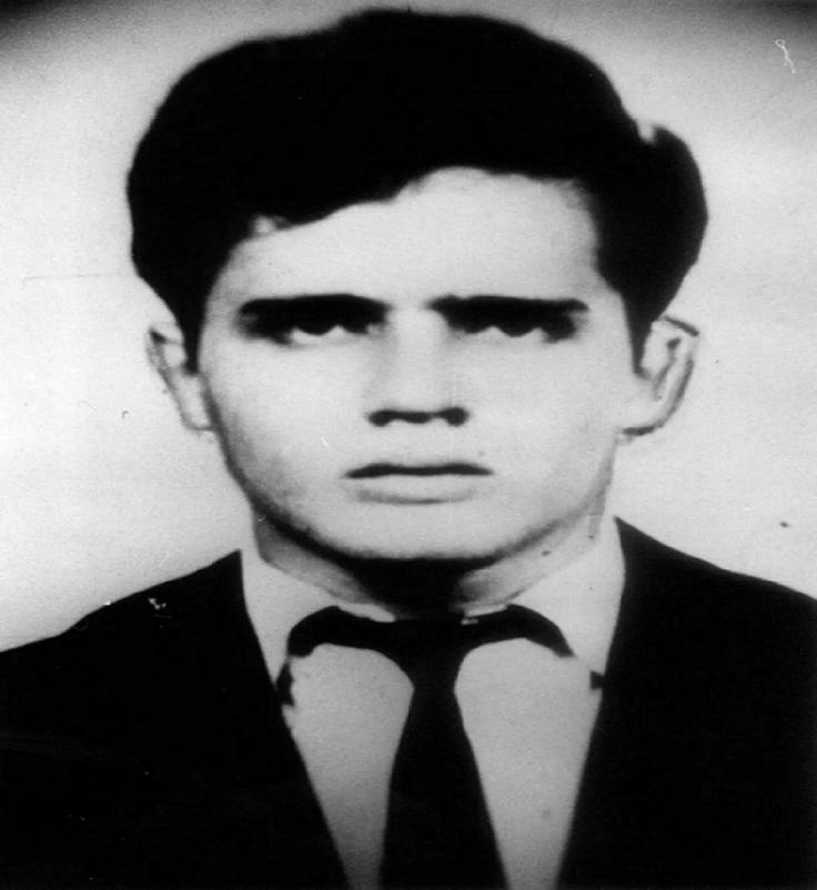 Carlos Eugenio em 70